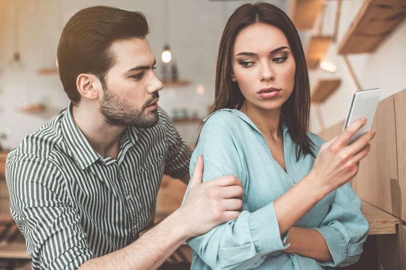 Почему мужчины заводят себе любовниц