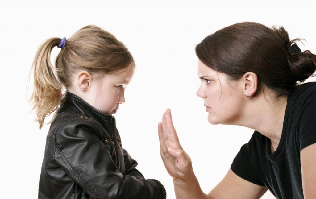 Ребенок не бывает чужим для женщины